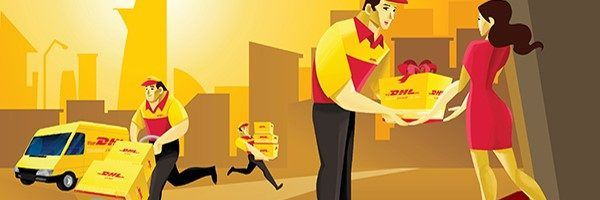 Dhl Uses Big Data To Optimize Last Mile Delivery
