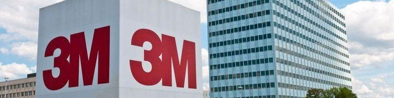 Remove the Friction, Prevent the Fire – Disrupting 3M's