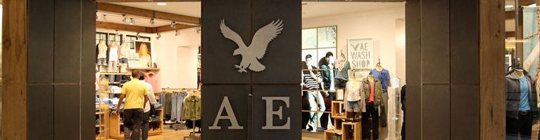 American Eagle Outfitters flying high on digitization