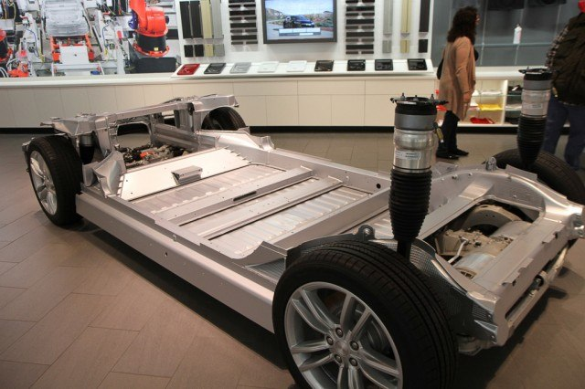 Nio – A Chinese Tesla Disrupting The World's Supercar