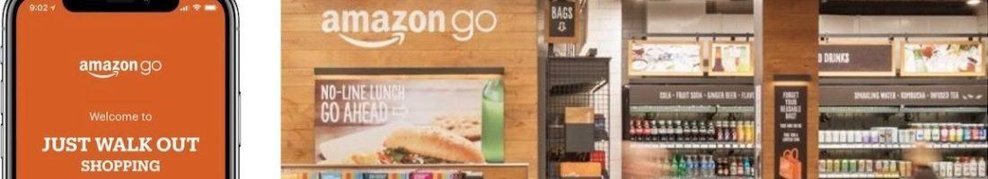 Easier Than Shoplifting: How Amazon Go is Revolutionizing Brick