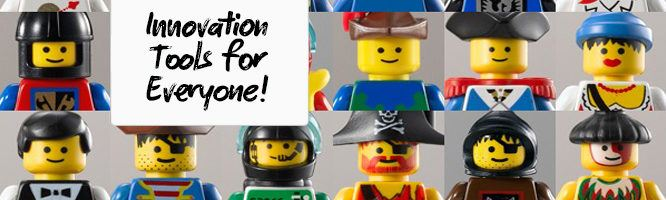 "Open Innovation at Lego – The Back Beat in ""Everything is Awesome"
