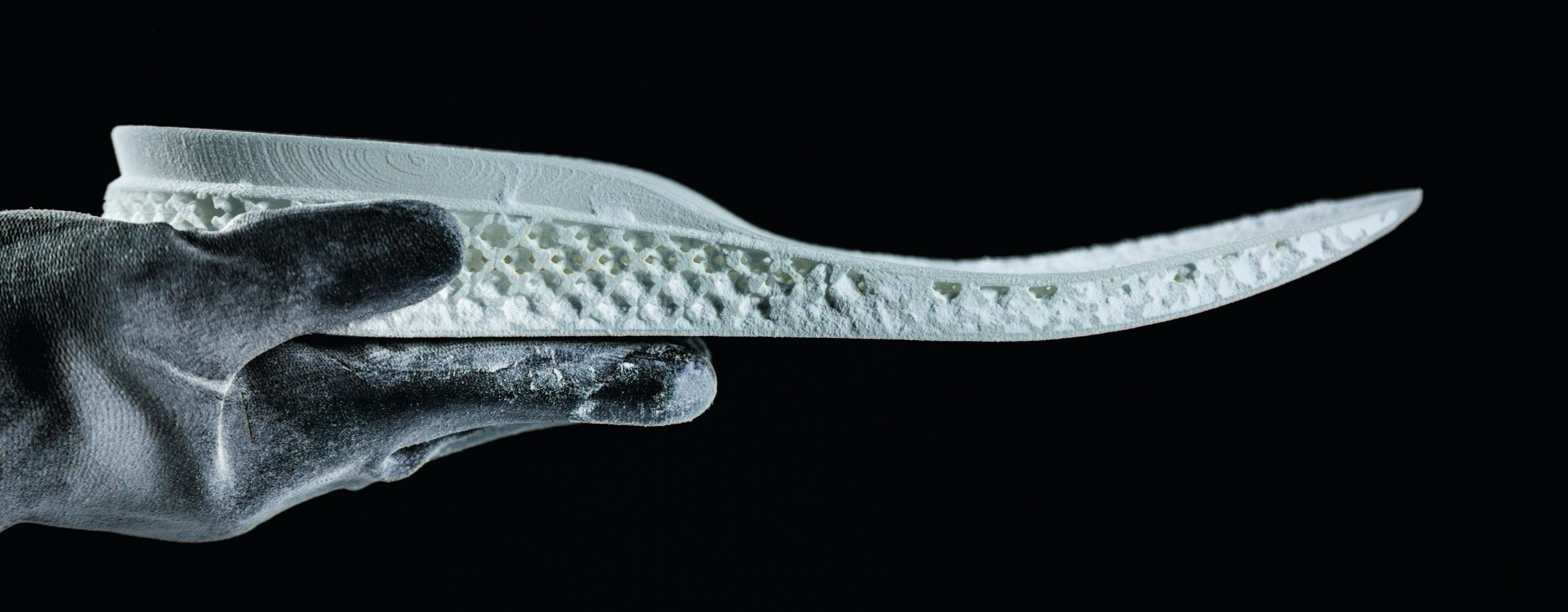 3D Printed Sneakers and Mass Customization – Is Adidas There