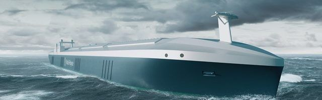 Revolutioning the seas: Rolls-Royce and Intel to build fully