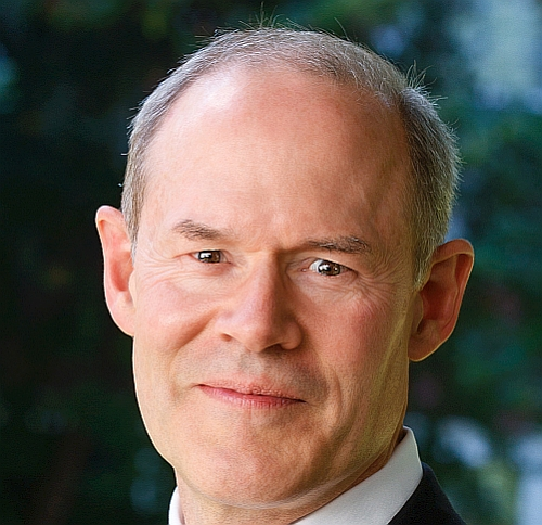 Prof. John Macomber