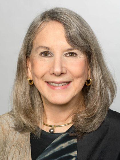 Carliss Baldwin
