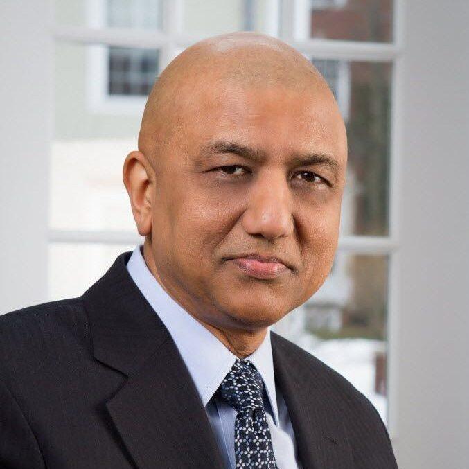 Sunil Gupta