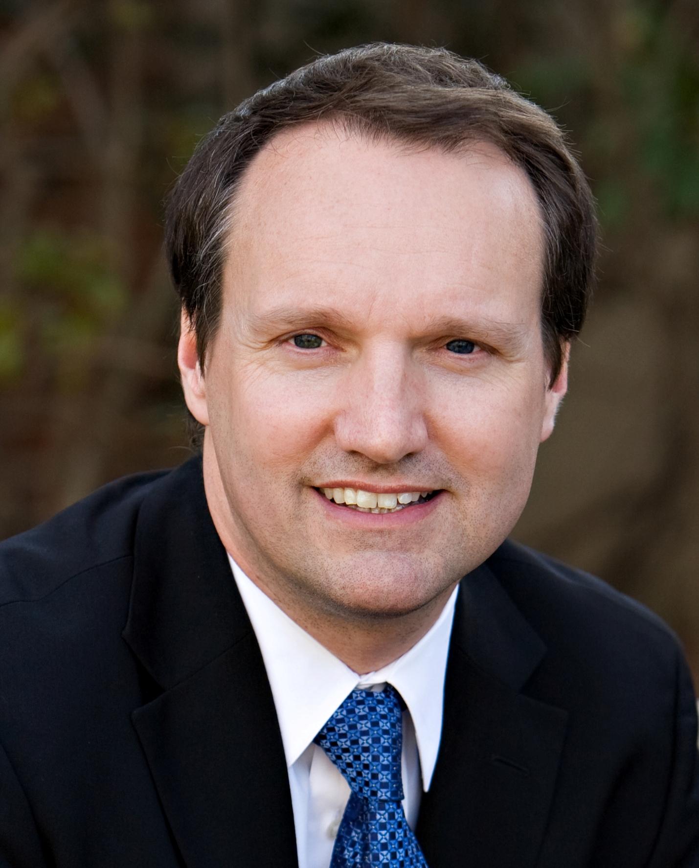 Alan MacCormack