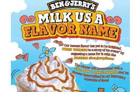 ben-jerrys-crowdsourcing-flavor-name