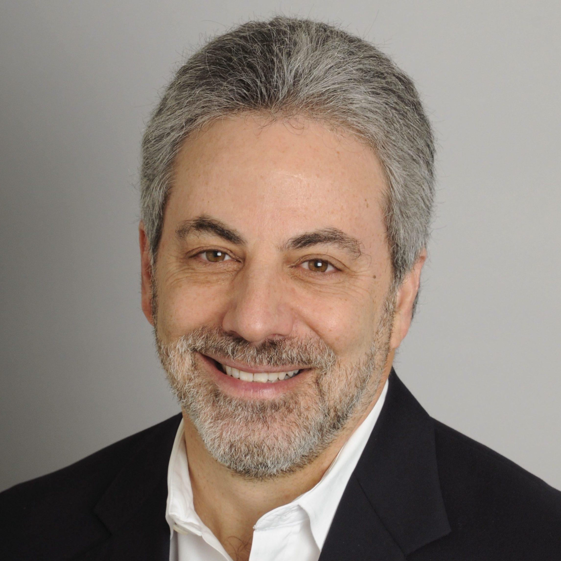 David Yoffie