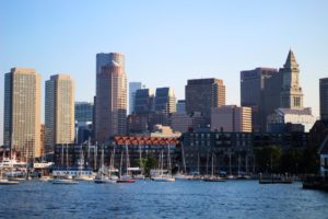 Thumbnail for A Summer Internship with the City of Boston.