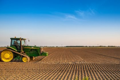 From Product to Platform: John Deere Revolutionizes Farming