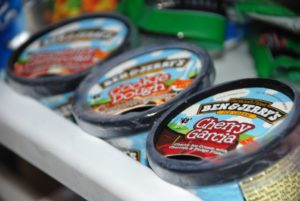 Thumbnail for Ben & Jerry's Taste for Crowdsourcing.
