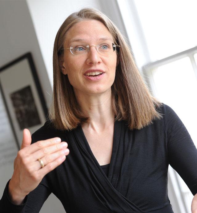 Anja Lambrecht