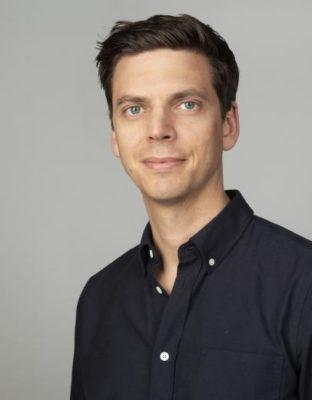 Linus Dahlander
