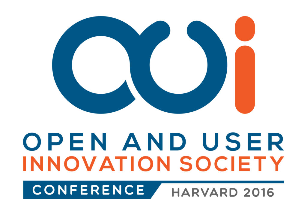 14th International Open and User Innovation Conference