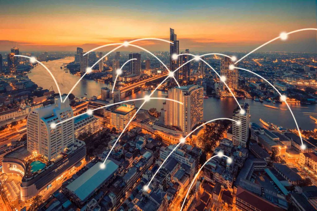 Digital Transformation Summit: Challenges and Opportunities of Tomorrow's Tech