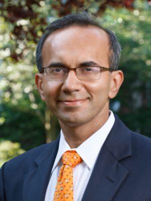 Tarun Khanna, HBS faculty member