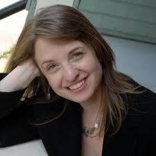 Headshot of Carmen Nobel