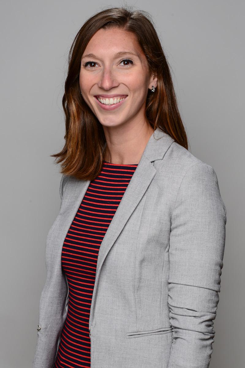 Amy Sinensky