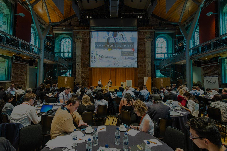 Deep Learning Summit Boston