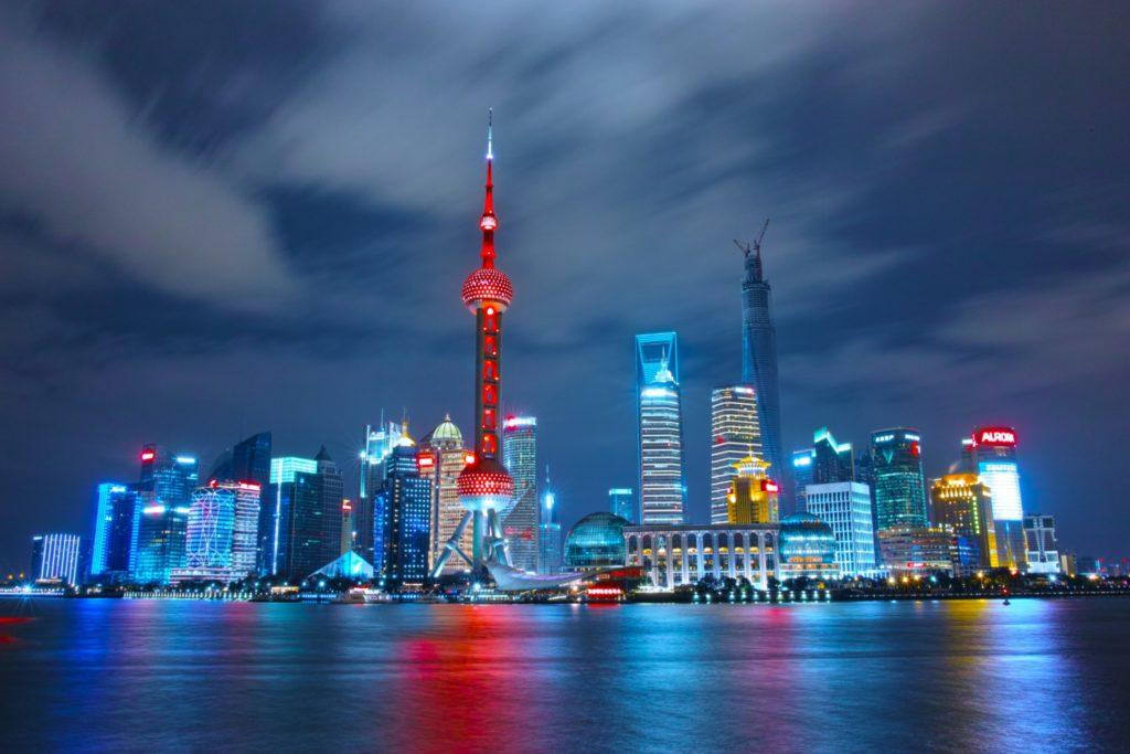DI Future Assembly Shanghai