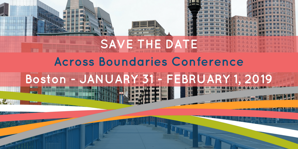 Across Boundaries Conference