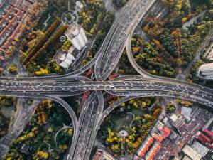 Thumbnail for Distance still matters despite the internet.