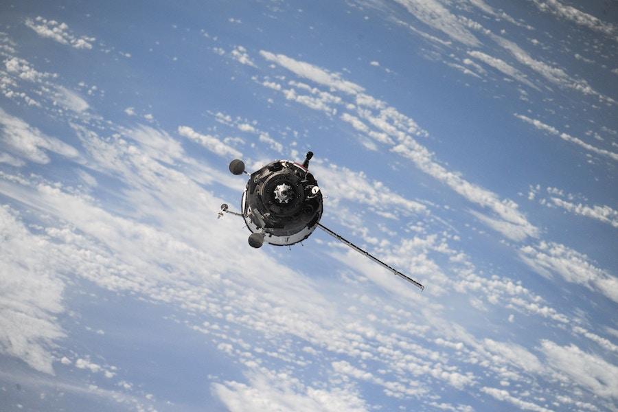 Space Tech Expo 2019