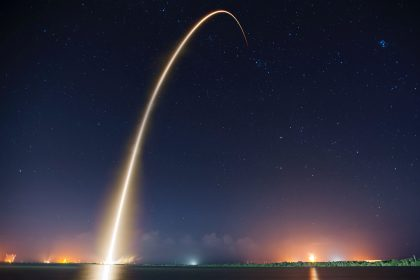 When Rocket Launches Go Wrong: Space Insurance Is Here To Payout