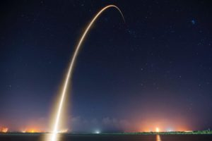 Thumbnail for When rocket launches go wrong: space insurance is here to payout.