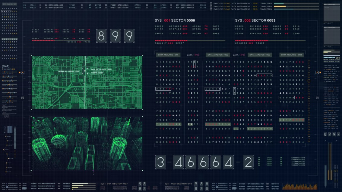 abstract-numbers-digital-data-holographic-city-buildings