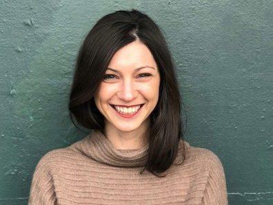 Headshot of Megan Diamond