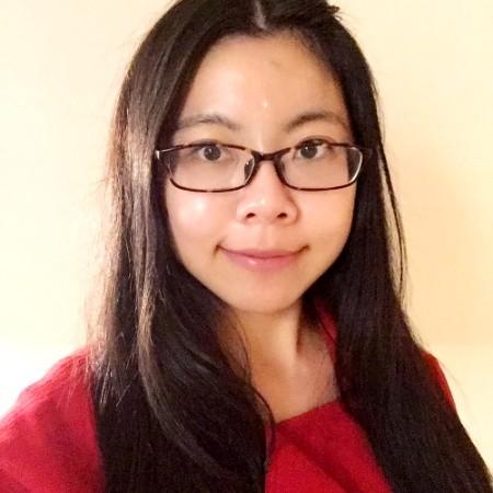 Chloe Cao