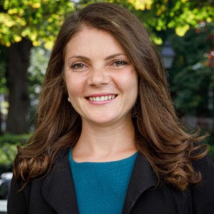 Nataliya Langburd Wright