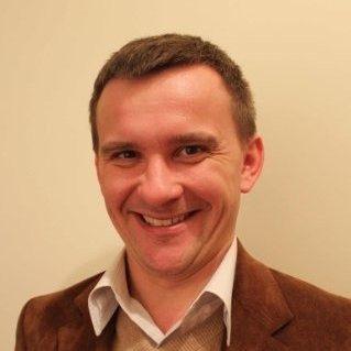 Headshot of Rinat Sergeev