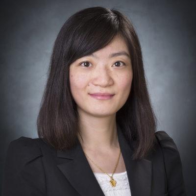 Beibei Li Headshot