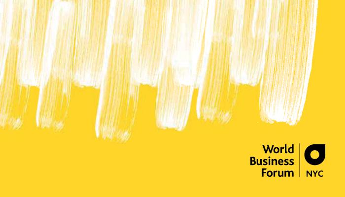 World Business Forum: Super Minds