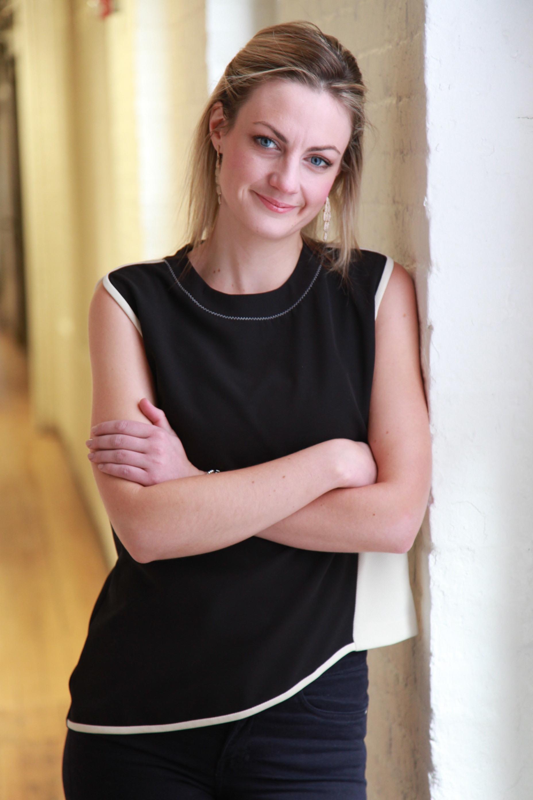 Sinéad O'Sullivan