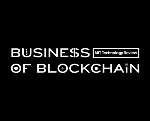 Business of Blockchain 2019