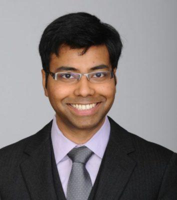 Srikanth Jagabathula Headshot