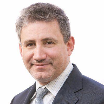 Headshot of Boris Groysberg