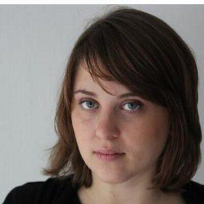 Headshot of Milena Marin