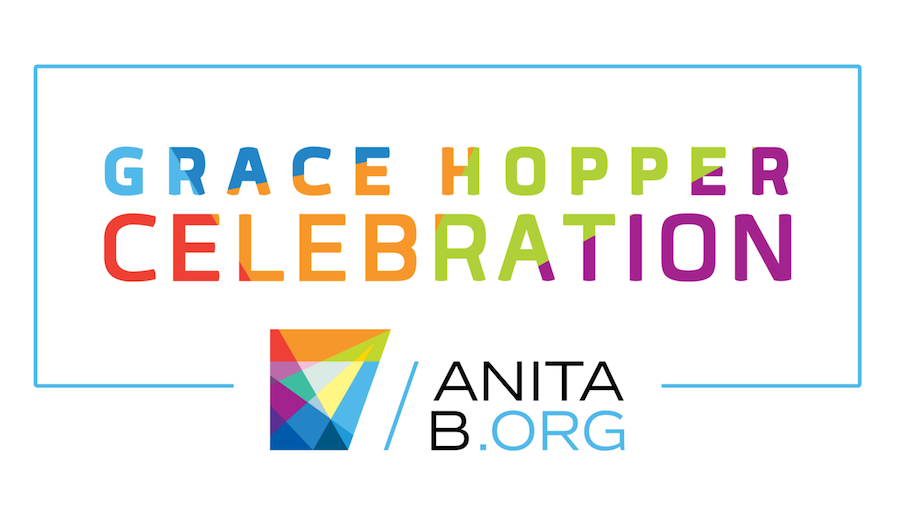 Image result for grace hopper celebration