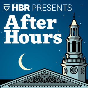 HBR After Hours