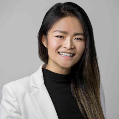 Sarah Z Tang