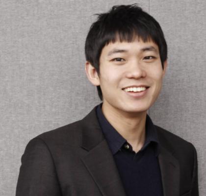 Jeremy Yang Headshot