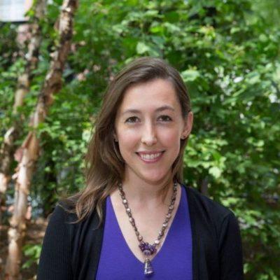 Allison Webster