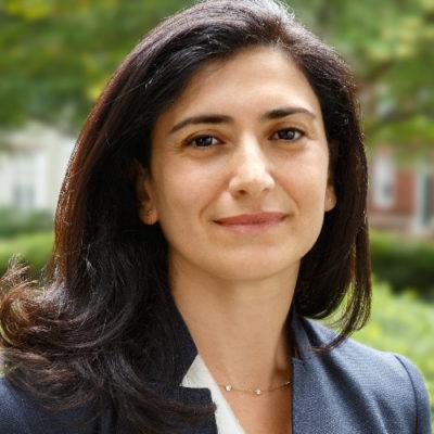 Raffaella Sadun