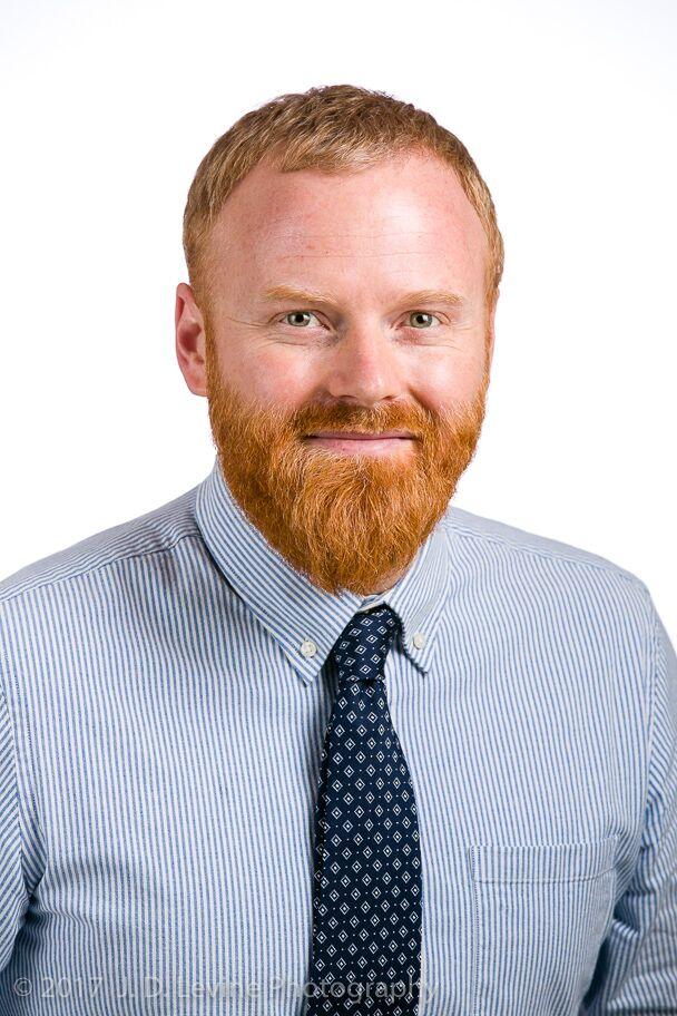 Andrew Iliff